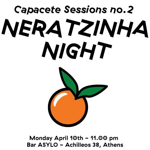 9c8def3e0 Neratzinha Night – capacete session number 2